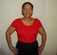 Joanette Stringer